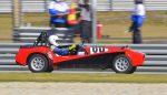 PIC Byrnes Lotus 7 Lemm 3855