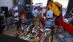 PIC Ferrari 156 Engine Lemm 1630