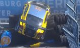 VIDEO: B12Hr winner in big crash in St Petersburg