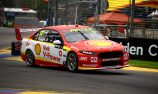 McLaughlin tops final practice