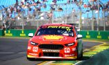 McLaughlin overtake secures Race 3 win