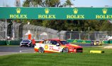 McLaughlin fastest in Practice 2 at Albert Park