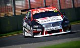 De Silvestro penalised for Le Brocq clash