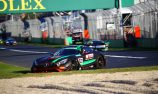 Baird wins crash-shortened Aus GT opener