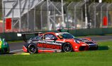 McBride adds to Albert Park pole tally