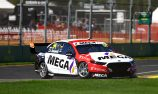 Tickford cops fine, points penalty for pit infringement