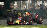 Ricciardo: 'So close' to hoodoo ending AGP podium