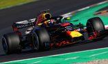 Ricciardo: F1 season will make contract situation easier