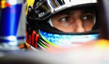 Ricciardo: Mercedes pace 'a punch in the stomach' for rivals