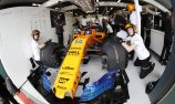 Bahrain debut for McLaren developments