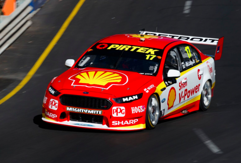 McLaughlin had the pace to challenge SVG - Speedcafe