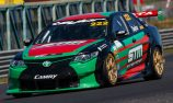 Scott Taylor set for racing return in NZV8s