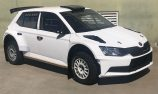 Skoda R5 to contest the CAMS Australian Rally Championship