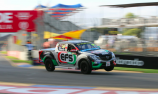 SuperUtes complete first practice session