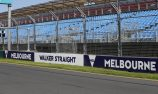 Albert Park main straight named in Ron Walker's honour