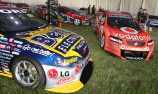 Iconic Supercars mark Adelaide event milestone