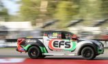 Harris takes out first ever SuperUtes race
