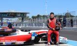 Aus F3 winner to race Euroformula Open