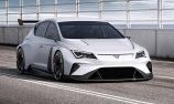 SEAT announces all-electric touring car