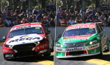 Nissan, Ford await green light to run new panels at AGP