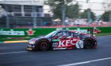 Bates completes solid GT opener at Albert Park