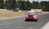 'Crazy hours' to finish off Sieders SuperUtes