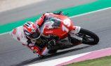 WORLD WRAP: Aussie wins in MotoGP feeder series