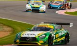 D'Alberto/Twigg take AusGT pole for rescheduled race