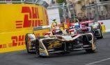 Parisian Vergne wins home Formula E race