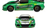 Denyer, Lotus enter Australian Production Cars