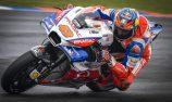 Miller braves wet to take Argentina MotoGP pole