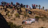 VIDEO: Rally Argentina 2018 route