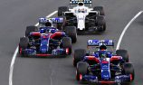 Honda working 'flat out' on F1 engine upgrades