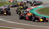 New F1 rules to be introduced in 2019
