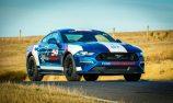Mustang validates Supercars says Dane