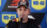 Dutton explains Whincup post-race penalty