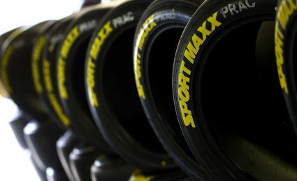 Supercars working to lock in 2020 tyre supplier