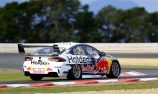 Whincup heads Red Bull one-two in Practice 3