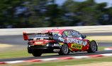 Mostert: 'Something feels broken' in car