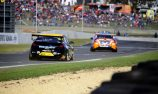 BJR still chasing greater consistency with ZB Commodore