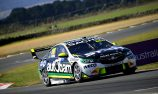 Triple Eight 1-2-3 as Lowndes ends pole drought