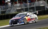 Whincup fastest, Tickfords miss top 10 in Prac 4