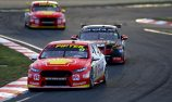 DJR Team Penske investigating McLaughlin Falcon