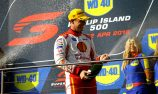 McLaughlin: Phillip Island wins 'a bit of a relief'