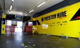 GALLERY: WD-40 Phillip Island 500 set-up
