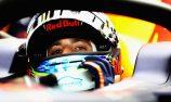 Ricciardo encouraged as Red Bull closes on rivals