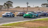 AMRS Wrap: Camilleri takes GT-1 victory at Mallala