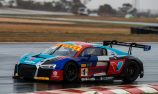 Aussie Driver Search buys Audi GT3