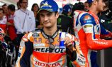 Pedrosa in doubt for US MotoGP after surgery