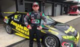 Ryal Harris to make V8 Touring Cars debut